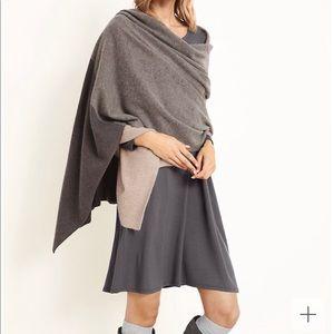 Garnet Hill Everyday A-Line Knit Dress